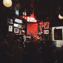 The best part of Dublin - Pubs and live music!
