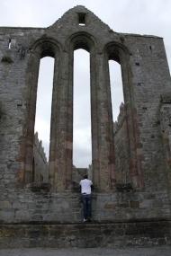 Ruin - Ardfert Cathedral