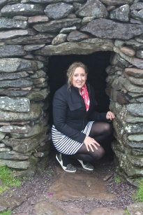Ring of Kerry - Beehive Huts