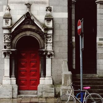 Dublin's Streets