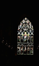 Edinburgh - St Giles' Cathedral